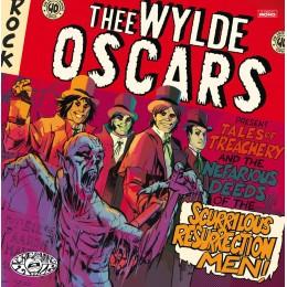WYLDE OSCARS, THEE - Tales of treachery...  LP