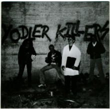 """YODLER KILLERS - Jacot Masturbette 7"""""""