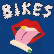 BIKES - Matt LP