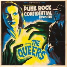 QUEERS, THE - Punk Rock Confidential Revisited LP