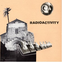RADIOACTIVITY - Infected / Sleep 7""