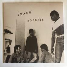 """TRASH MONKEYS - Trash monkey universe 7"""""""