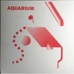 AQUARIUM - s/t LP
