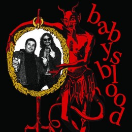 "BABYS BLOOD - EP 7"""