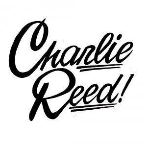 CHARLIE REED - Love Hungover / Just A Little 7""