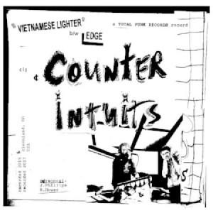 """COUNTER INTUITS - Vietnamese Lighter 7"""""""