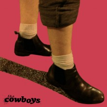 COWBOYS, THE - Volume 4 LP