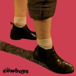 COWBOYS, THE - Volume 4 LP