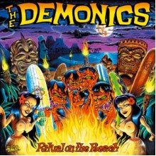 DEMONICS - Ritual on the Beach LP