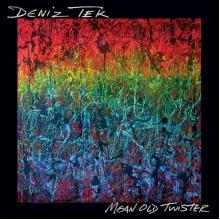 DENIZ TEK - Mean Old Twister LP