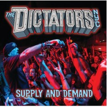 DICTATORS, THE - Supply and Demand 7""