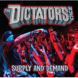 """DICTATORS, THE - Supply and Demand 7"""""""