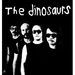 DINOSAURS, THE - s/t LP