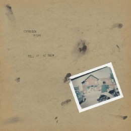 ESTROGEN HIGHS - Tell it to them LP
