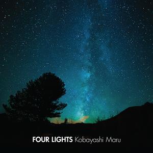 FOUR LIGHTS - Kobayashi Maru LP