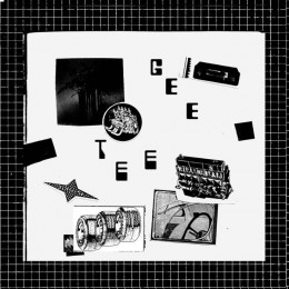 GEE TEE - Death Race 7""