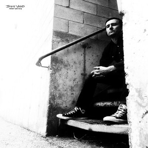 JIMMY VAPID - Night Moves LP