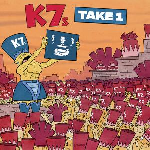 K7s, THE - Take 1 LP