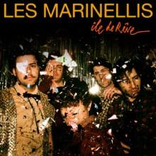 LES MARINELLIS -  Ile De Reve LP