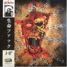 "LIFE FUCKER - Z 12"""