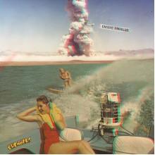 CHEDDARS, LOS - Ensayo Nucelar LP
