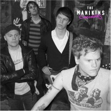 MANIKINS - Crocodiles LP