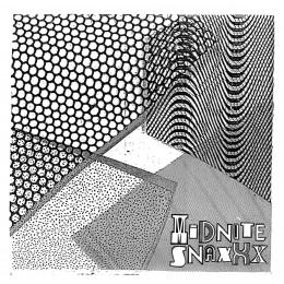 "MIDNITE SNAXX - Greedy Little Thing 7"""