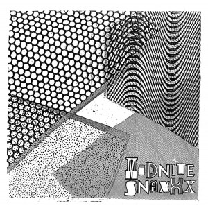 MIDNITE SNAXX - Greedy Little Thing 7""