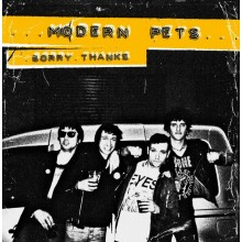 MODERN PETS - Sorry, thanks LP