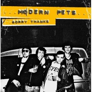 MODERN PETS - Sorry, thanks LP