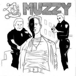 """MUZZY - s/t 7"""""""