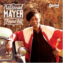 NATHANIEL MAYER - I Found Out 7""