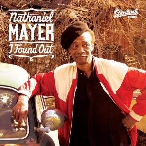 """NATHANIEL MAYER - I Found Out 7"""""""