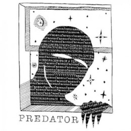 PREDATOR - No Face 7""