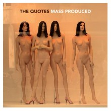 QUOTES, THE - Mass Produced 7""