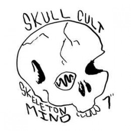 SKULL CULT - Skeleton Mind 7""