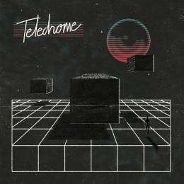 TELEDROME - s/t LP