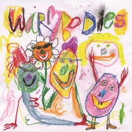 WARM BODIES - s/t LP