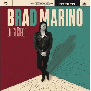 BRAD MARINO - Extra Credit LP