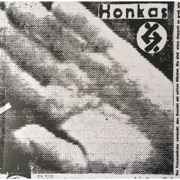 """HONKAS - Lied für Fritz 7"""""""