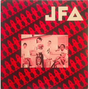 JFA - Valley of the Yeakes LP