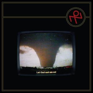 NO PROBLEM - Let God Sort Em Out LP