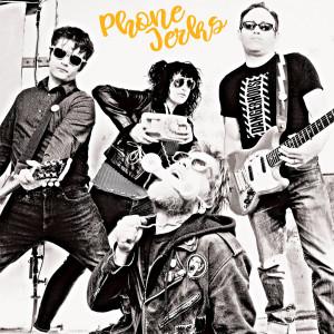 PHONE JERKS - s/t LP