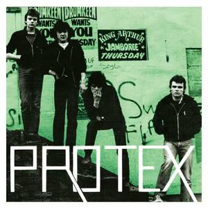 PROTEX - Strange Obsessions CD (Digipak)