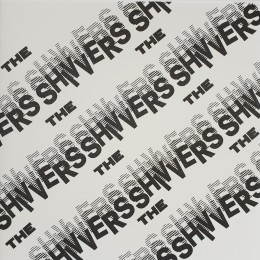 """SHIVVERS, THE - Teenline / When I was younger 7"""" (white sleeve)"""