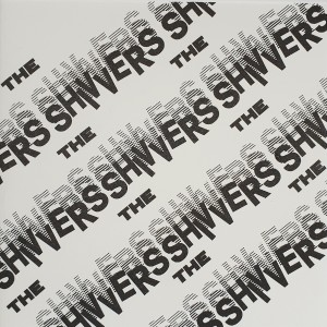 "SHIVVERS, THE - Teenline / When I was younger 7"" (white sleeve)"
