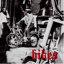 BIKES - s/t LP