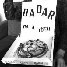 """DADAR - I'm a töch 7"""""""