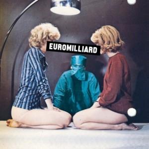 """EUROMILLIARD - Eleve Modele / Indolore 7"""""""