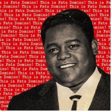 FATS DOMINO - This is Fats Domino LP